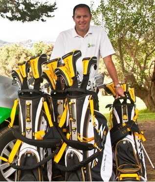 Golf Holiday on Gran Canaria - Rent golf clubs